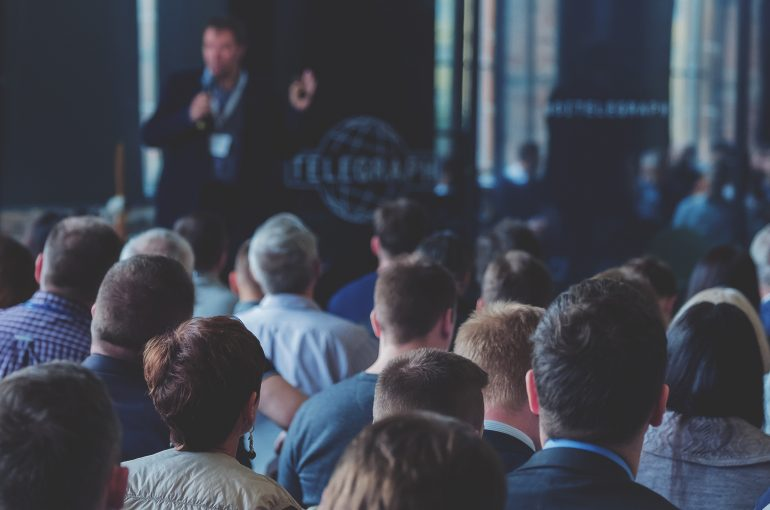 Five reasons to invest in a professional presentation