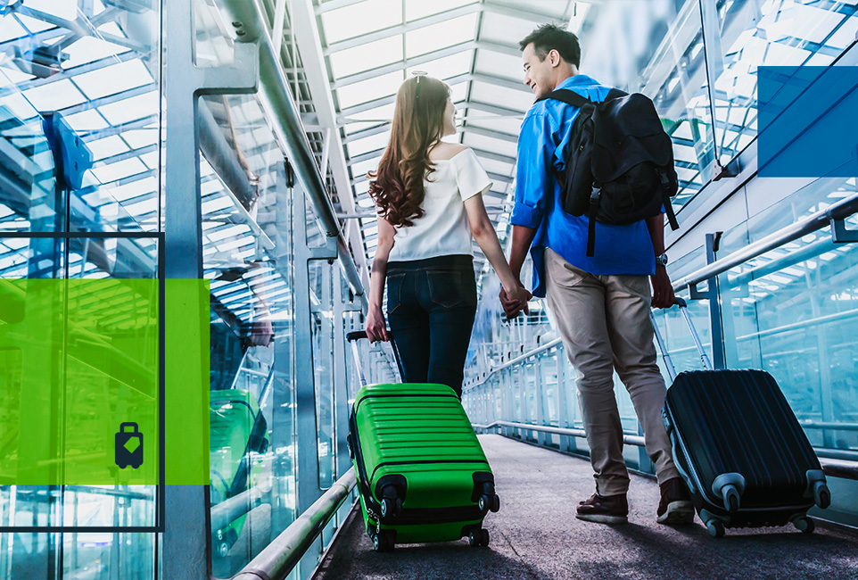 ANA Vinci Airports